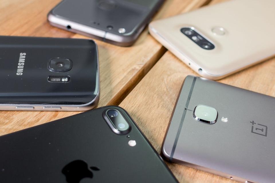 Imagem de Quanto custa para fabricar os smartphones mais poderosos da atualidade? no tecmundo
