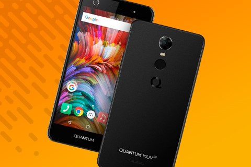Imagem de Review: smartphone Quantum MUV Up [vídeo] no tecmundo