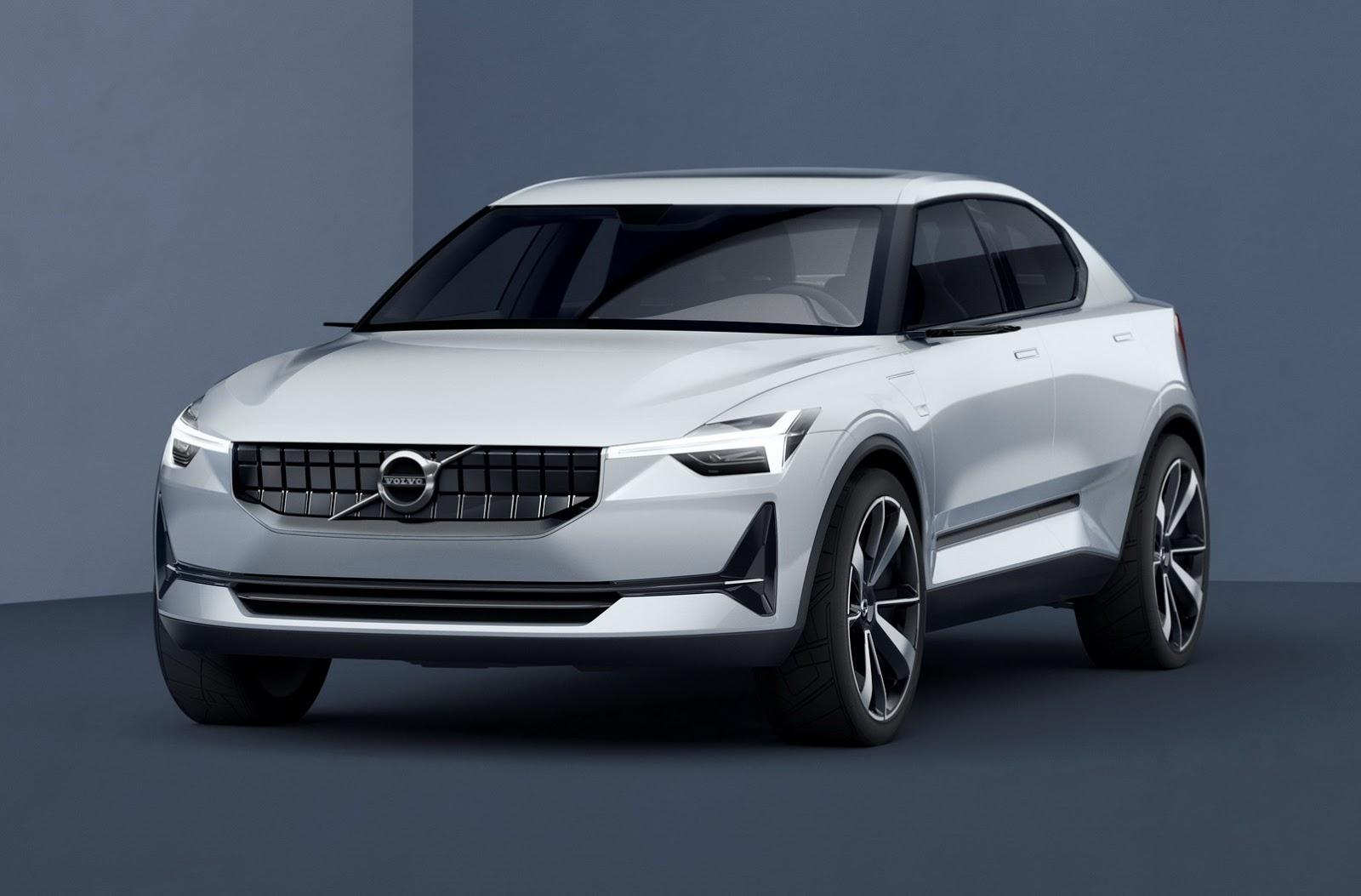 Imagem de Carro 100% elétrico da Volvo deve ser lançado já em 2019 no tecmundo