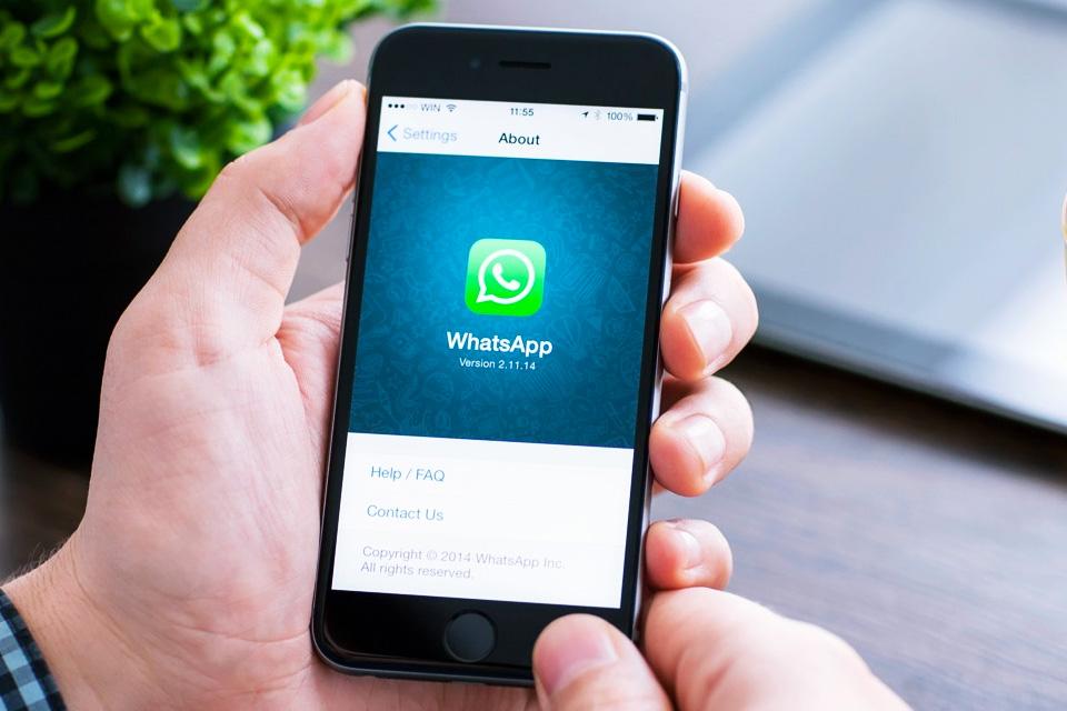Imagem de Finalmente! Siri já pode ler as suas mensagens do WhatsApp no iOS no tecmundo