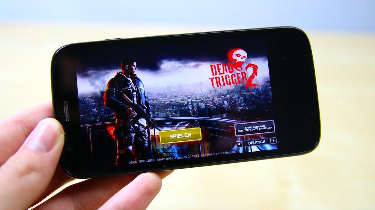 Imagem de Animal! Conheça o celular gamer que a Motorola estava projetando em 2011 no tecmundo