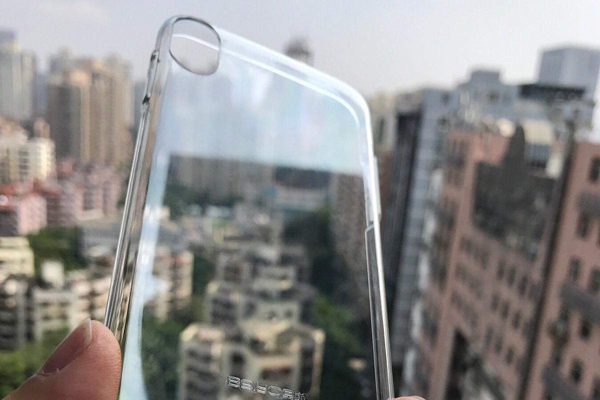 Imagem de Case vazado do iPhone 8 reforça câmera dupla, mas nega Touch ID traseiro no tecmundo