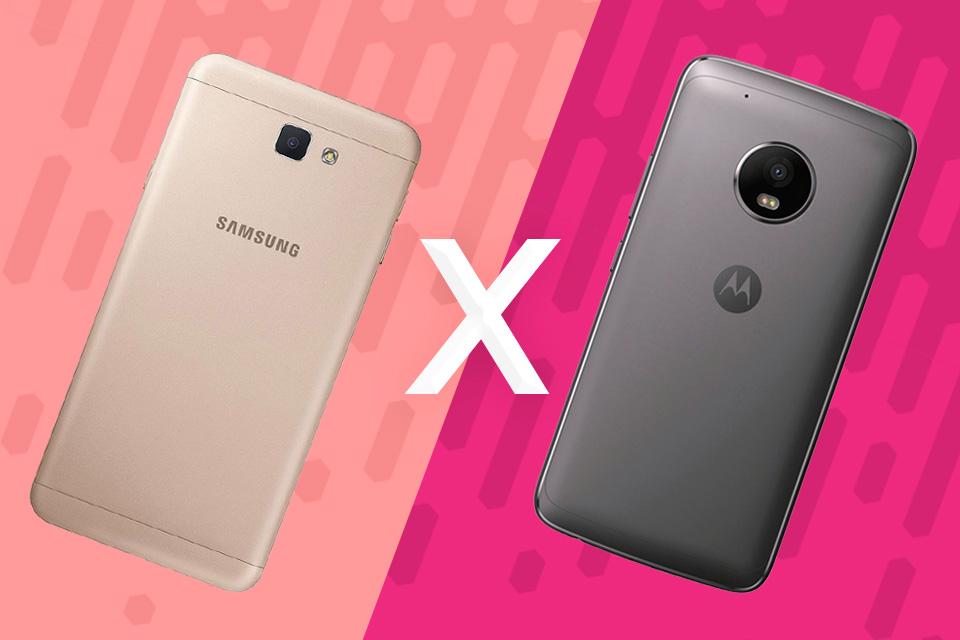 Imagem de Comparativo: Galaxy J7 Prime vs. Moto G5 Plus [Vídeo] no tecmundo
