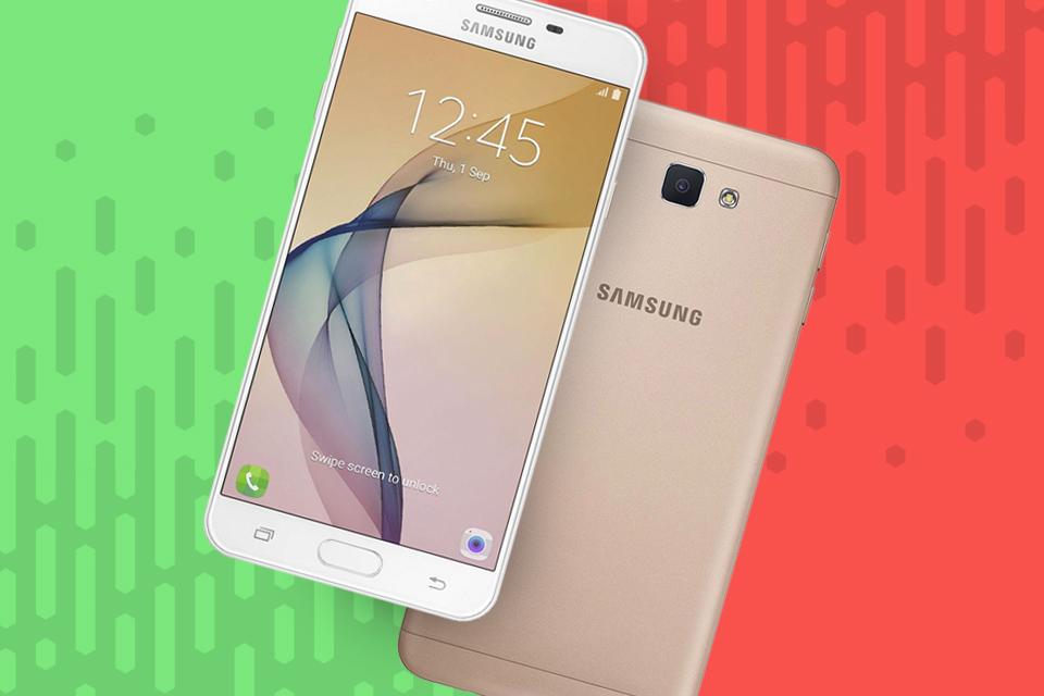 Imagem de Galaxy J7 Prime: 5 prós e contras em relação aos concorrentes [vídeo] no tecmundo