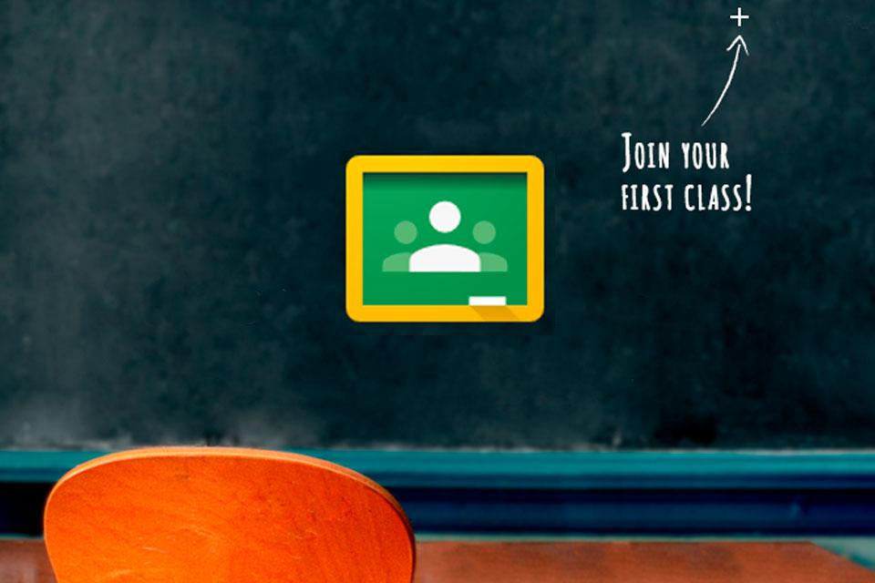 Imagem de Agora, Google permite que qualquer um seja professor com o Classroom no tecmundo