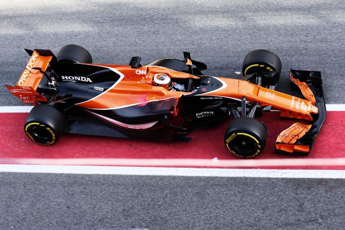 Imagem de Equipe de F1 vai usar impressora 3D para fazer peças de teste mais rápido no tecmundo