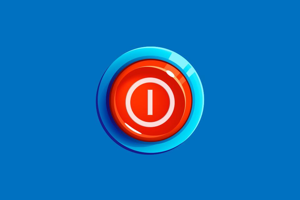 Imagem de Use este comando para desligar o Windows de uma forma diferente no tecmundo