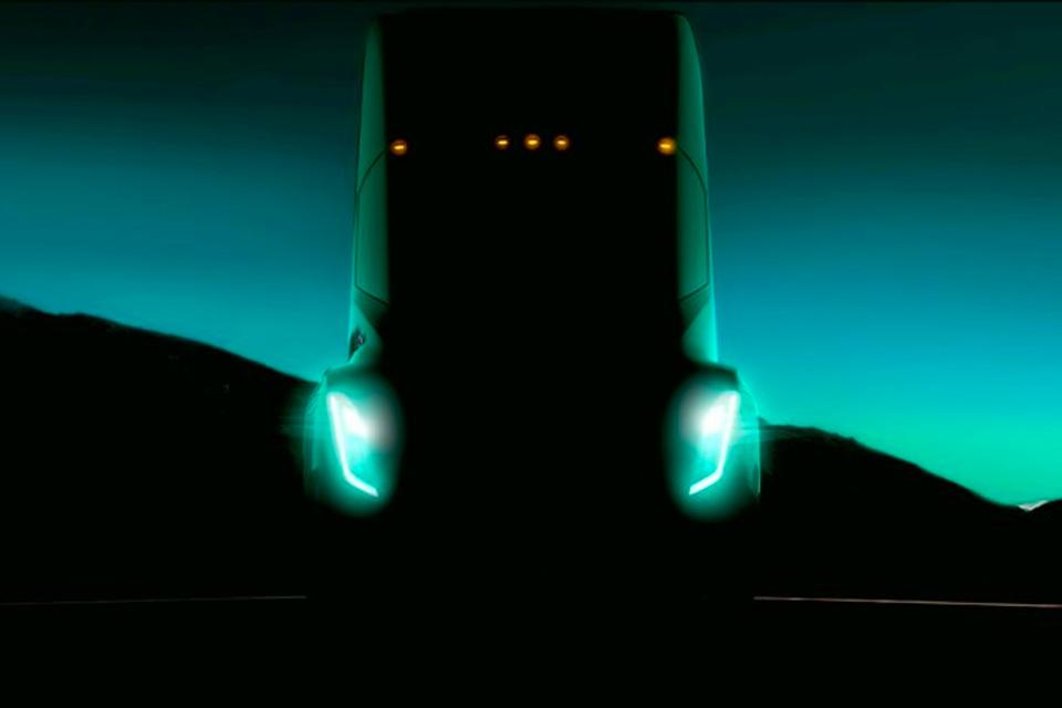 Imagem de Tesla Model Bruto: Elon Musk posta teaser do novo caminhão da marca no tecmundo