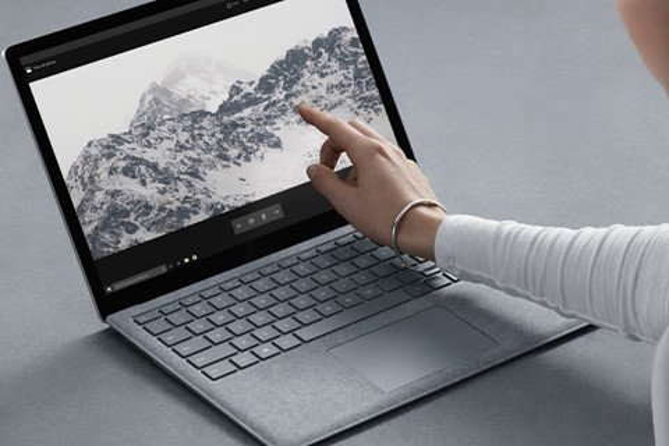 Imagem de Microsoft anuncia o Surface Laptop, o novo melhor amigo do estudante no tecmundo
