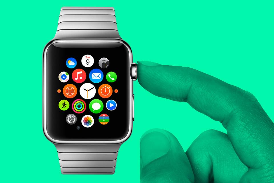 Imagem de Muito além do relógio: descubra funções bastante úteis do Apple Watch no tecmundo