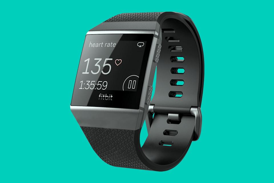Imagem de Vazam imagens do novo smartwatch pós-Pebble da FitBit no tecmundo