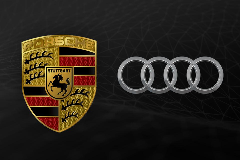 Imagem de Porsche e Audi vão unir forças em empreitada tecnológica no tecmundo