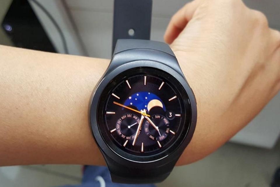Imagem de Android Wear em queda livre: o Tizen é o novo vice-líder em smartwatches no tecmundo