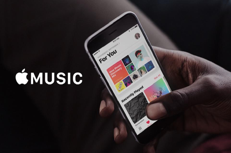 Imagem de Apple Music começará a cobrar usuários brasileiros em Real no tecmundo