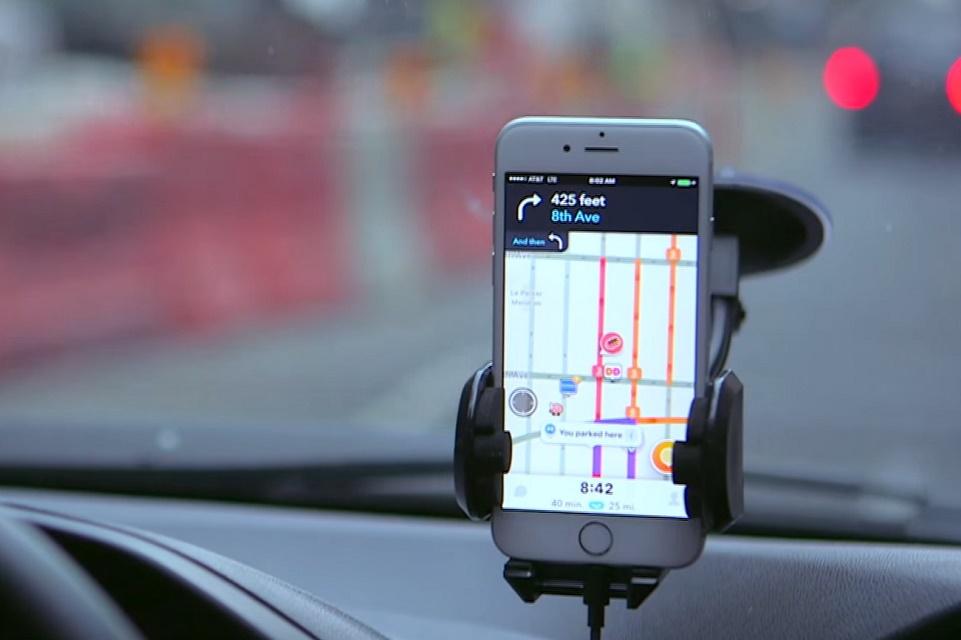 Imagem de Saiba como gravar a própria voz para navegar no Waze  no tecmundo