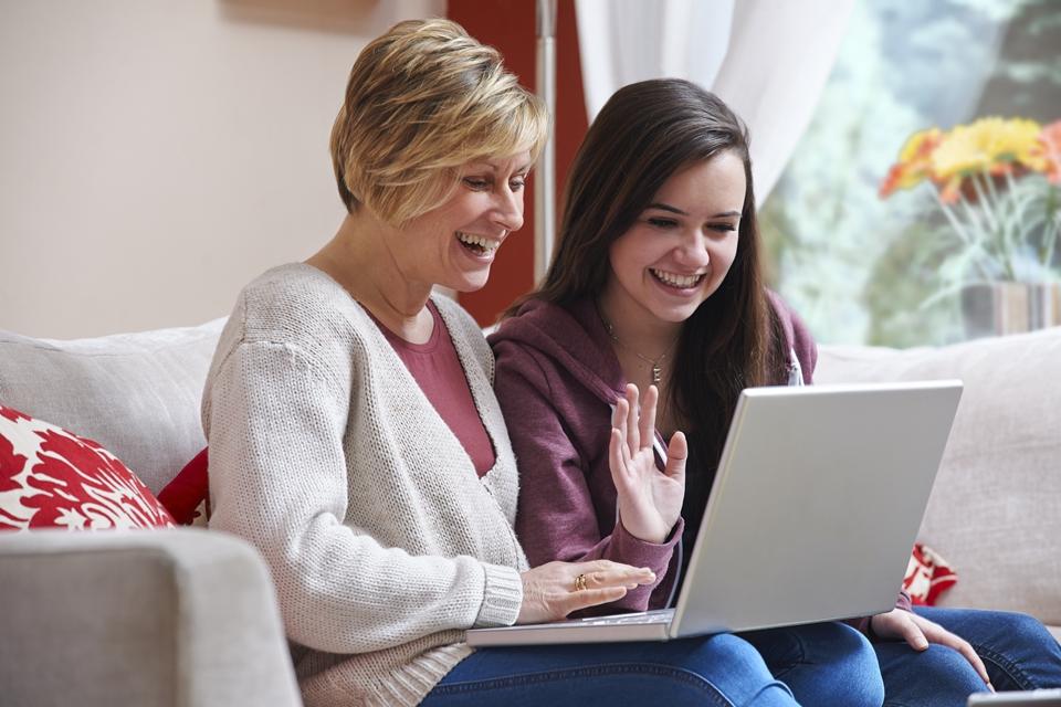 Imagem de Pesquisa aponta que 91% das mães acessam redes sociais todos os dias no tecmundo