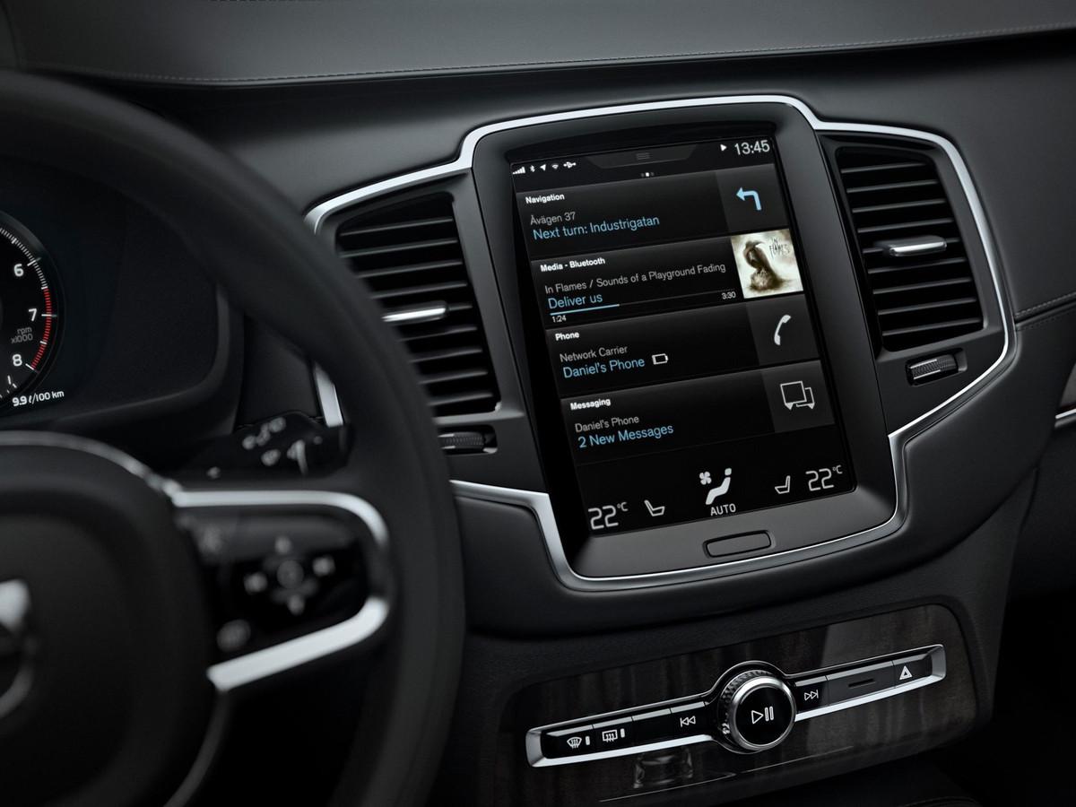 Imagem de É da Google: sistema operacional dos carros da Audi e da Volvo será Android no tecmundo