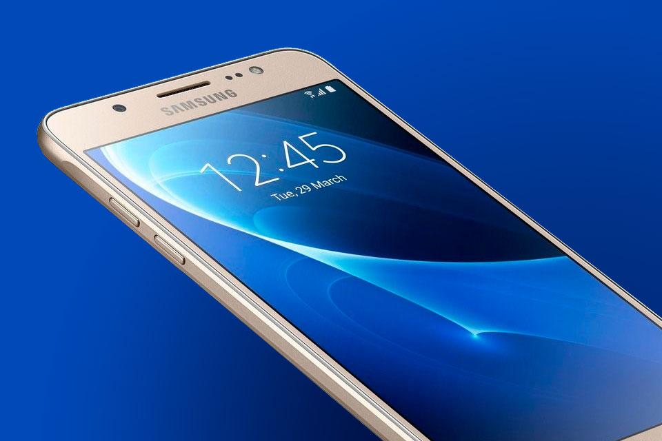 Imagem de Samsung deve lançar novo intermediário Galaxy J7 Max em junho no tecmundo