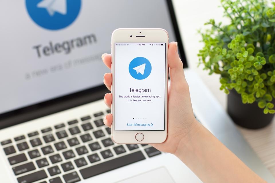 Imagem de Antes do WhatsApp: Telegram permite editar e deletar mensagens já enviadas no tecmundo