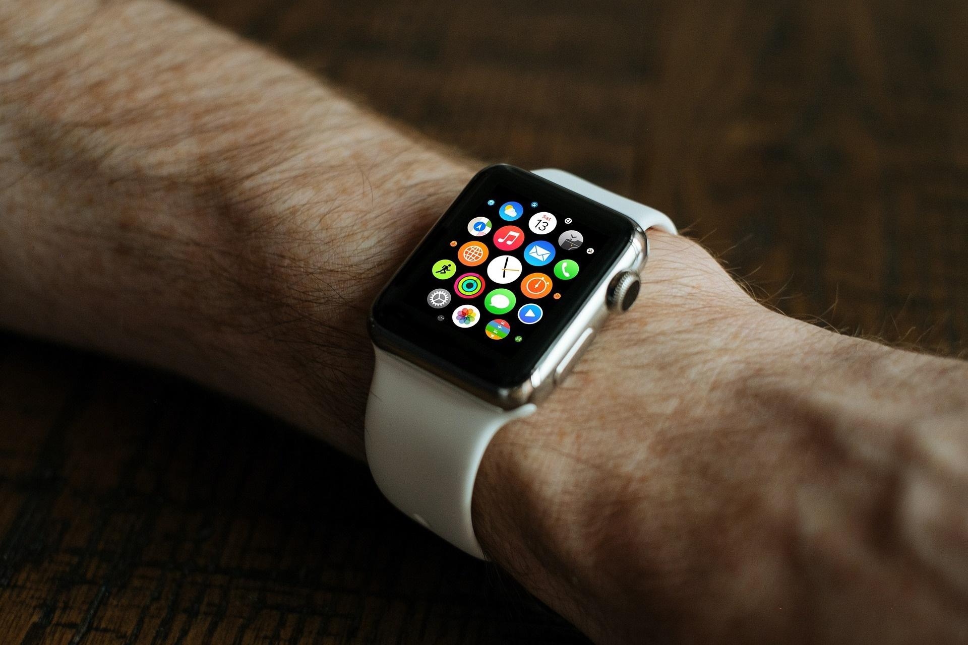 Imagem de Novo Apple Watch deve trazer monitor de glicose embutido no tecmundo