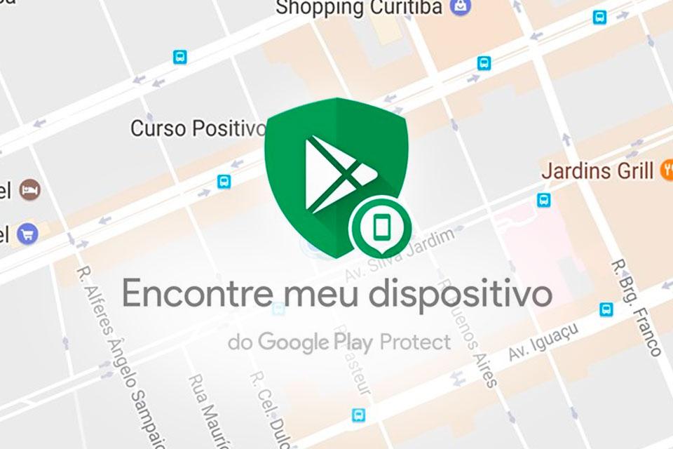 """Imagem de Agora ficou mais fácil encontrar seu Android perdido com o """"Find My Device"""" no tecmundo"""