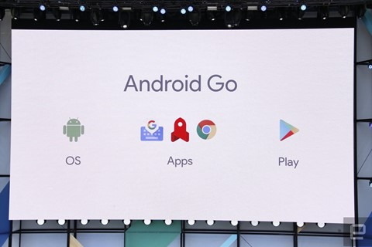Imagem de Android Go: Google apresenta versão mais leve do Robô para Brasil e Índia no tecmundo