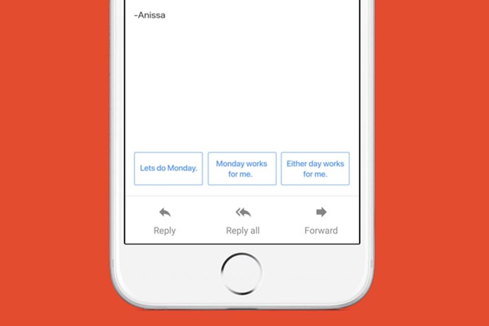 Imagem de App do Gmail para Android e iOS vai poder responder emails para você no tecmundo