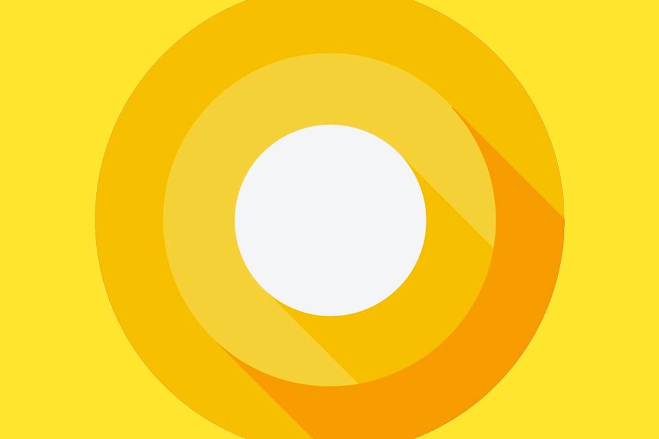Imagem de Android O Beta já está disponível para download no tecmundo
