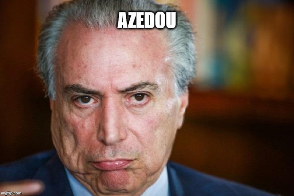 Imagem de Os melhores memes sobre a gravação do Temer e a propina do Aécio no tecmundo