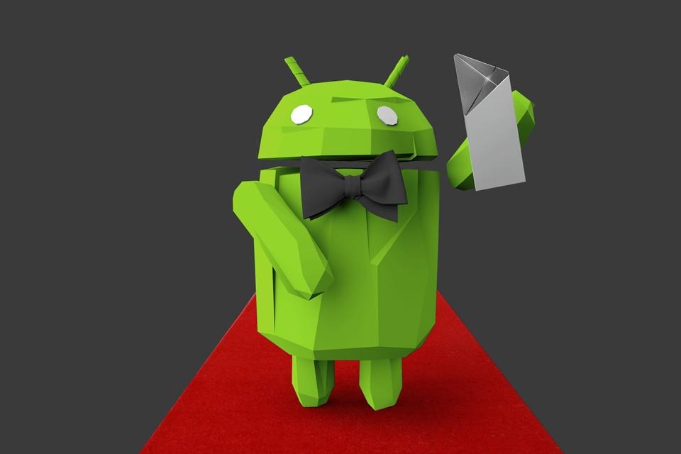 Imagem de Google revela os aplicativos vencedores do Google Play Award 2017 no tecmundo
