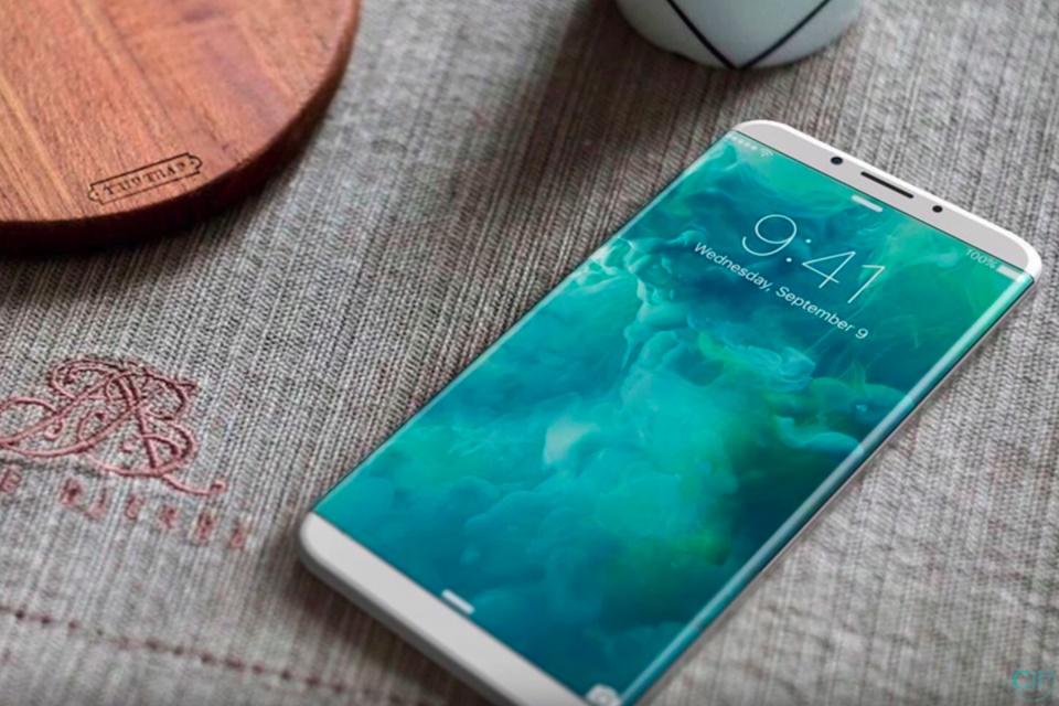 Imagem de Peça da tela pode deixar o iPhone 8 ainda mais caro que a previsão no tecmundo