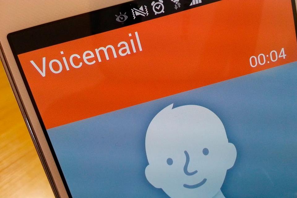 Imagem de Como tirar a notificação do correio de voz mesmo sem ouvir a mensagem   no tecmundo