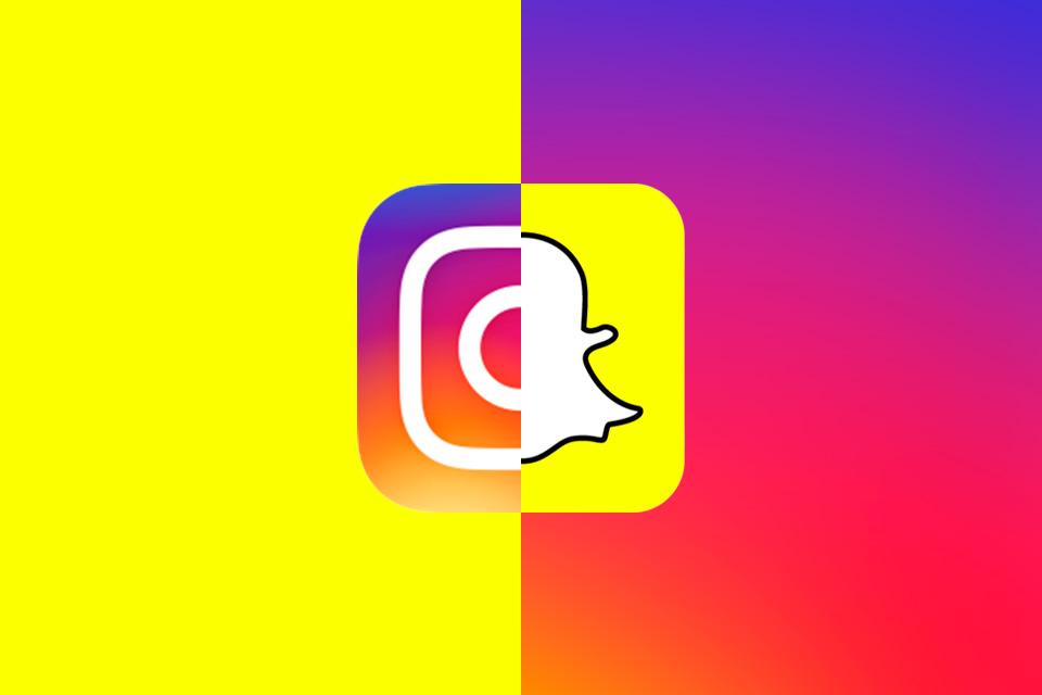 Imagem de Instagram e Snapchat são as mais prejudiciais à saúde entre redes sociais no tecmundo