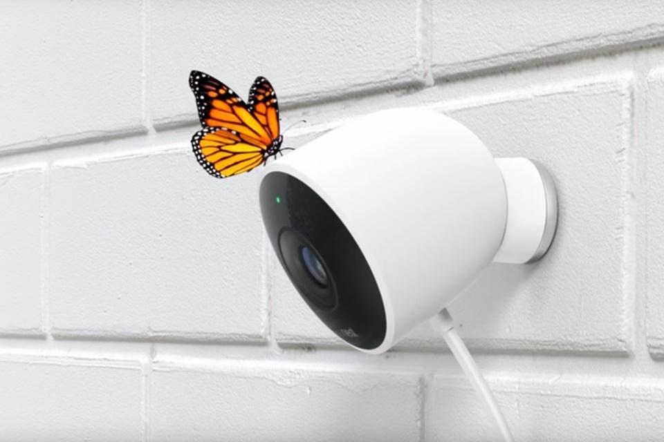 Imagem de Rumor: vem aí a câmera de segurança inteligente com resolução 4K no tecmundo
