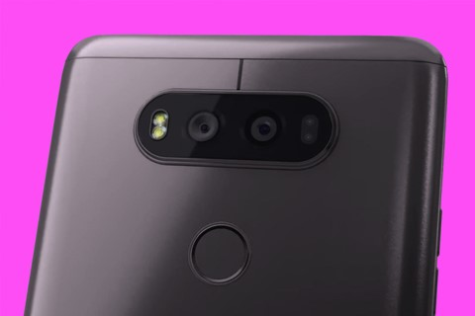 Imagem de LG V30 deve ser lançado em setembro; confira especificações no tecmundo
