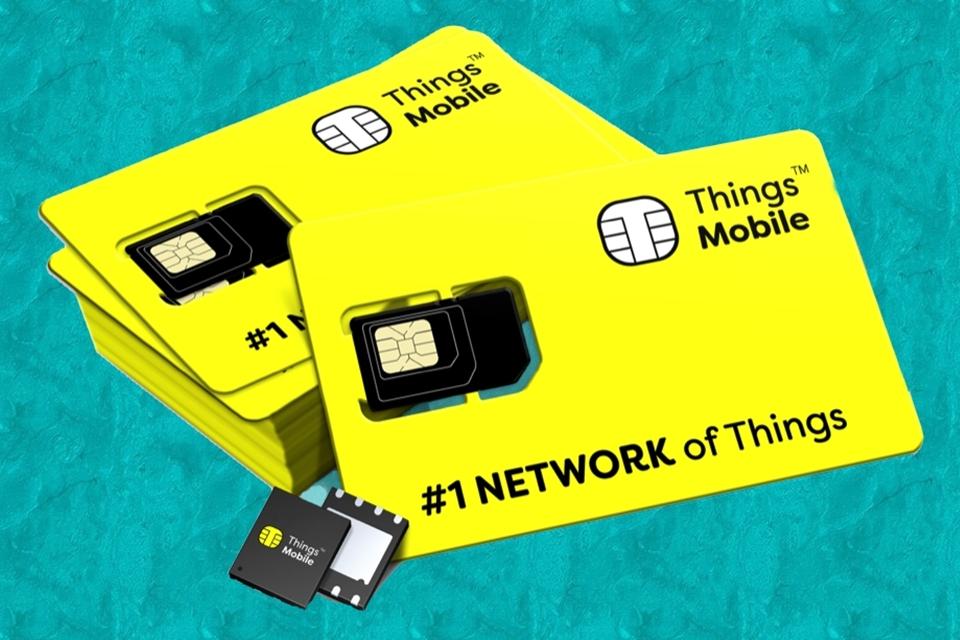 Imagem de Primeira operadora mobile para Internet das Coisas é lançada mundialmente no tecmundo