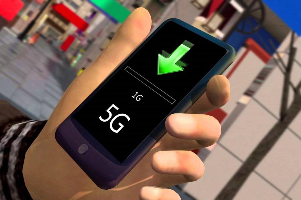 Imagem de Apple está testando conectividade 5G para iPhones no tecmundo