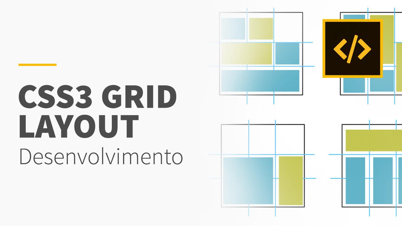 Imagem de Tutorial sobre Grid Layout: aprenda a criar layouts rapidamente com o CSS3 no tecmundo