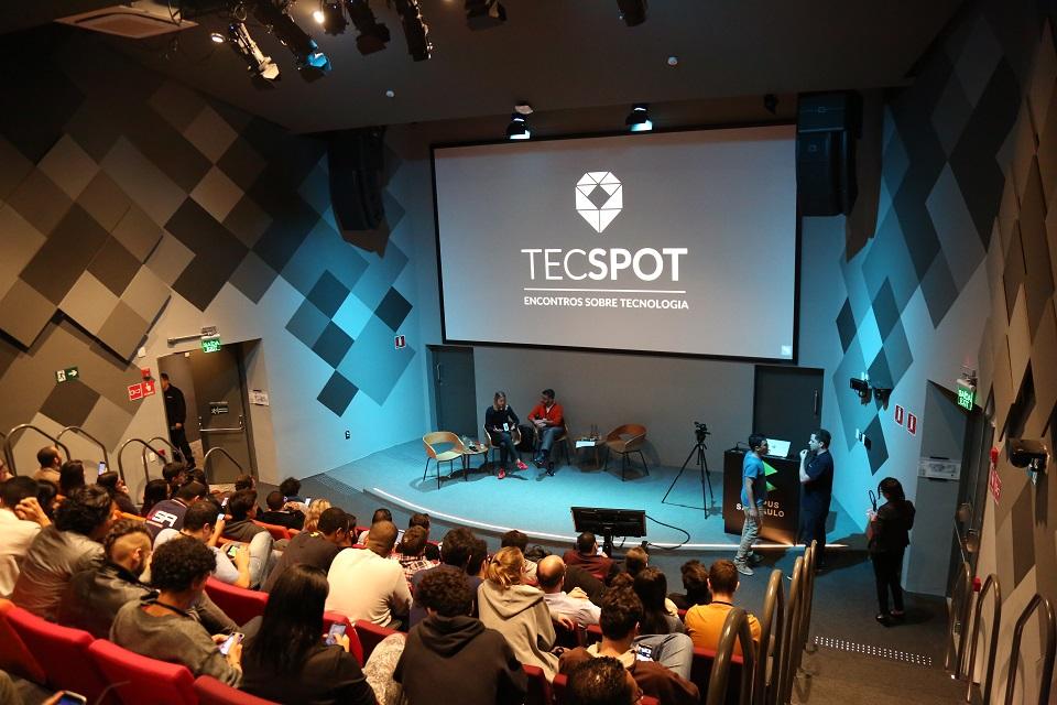 Imagem de TecSpot, o evento do TecMundo, foi sucesso de público — saiba tudo aqui no tecmundo