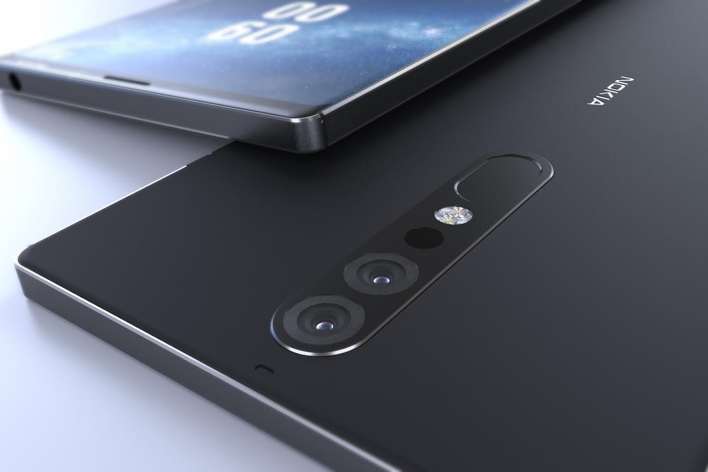 Imagem de Suposto Nokia 9 aparece em banco de dados com 8 GB de RAM no tecmundo