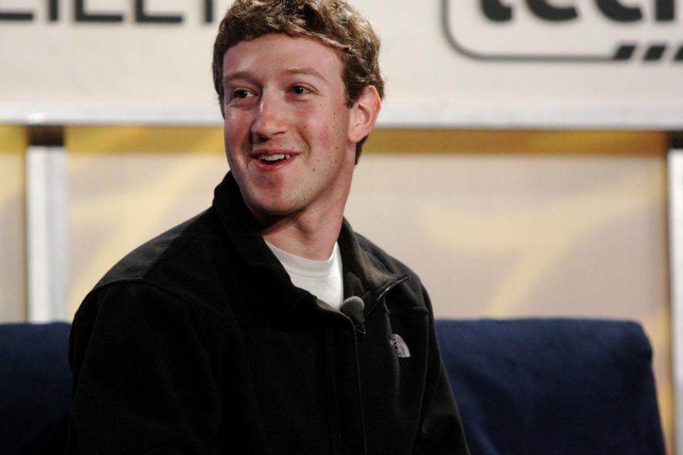 Imagem de O conselho de Mark Zuckerberg para recém-formados no tecmundo
