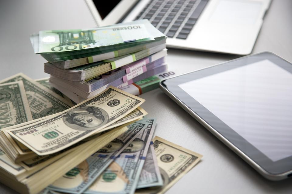 Imagem de Aplicativo envia alerta quando cotações de moedas ficam mais baixas no tecmundo