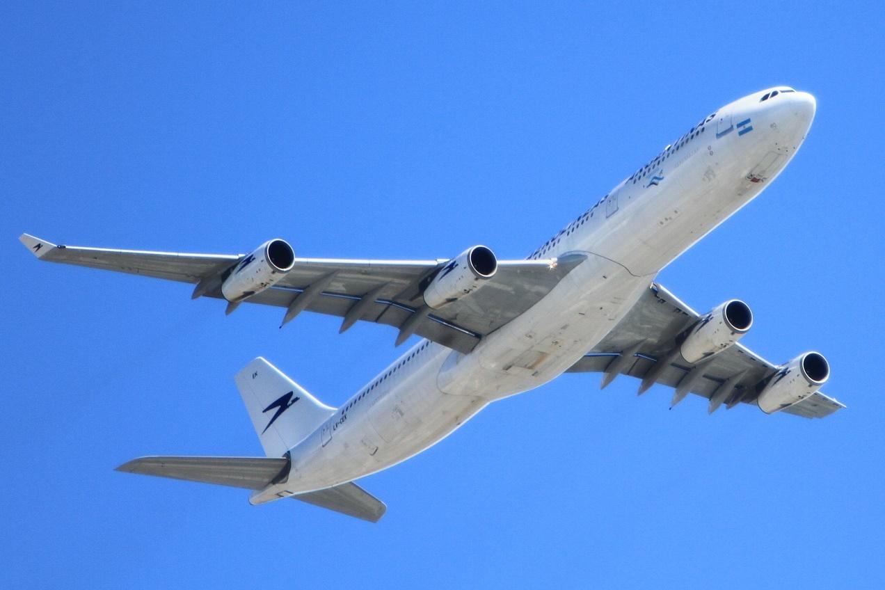 Imagem de EUA considera banir laptops em voos internacionais no tecmundo