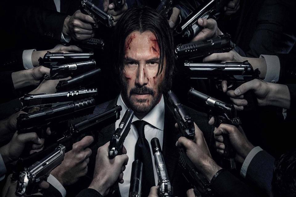 Imagem de Confira a lista dos 10 filmes mais pirateados da semana (29/05/2017) no tecmundo