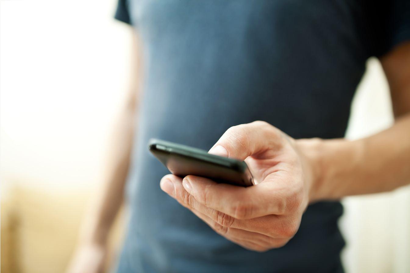 Imagem de Aprenda a gravar chamadas telefônicas  no tecmundo