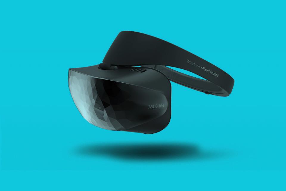 Imagem de Dell e Asus anunciam gadgets de realidade mista com tecnologia da Microsoft no tecmundo