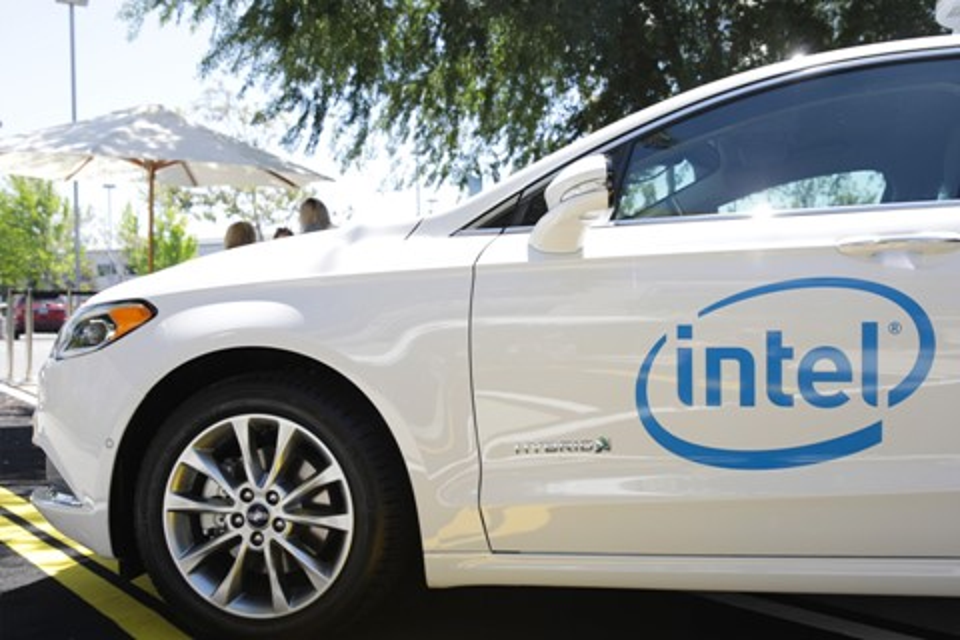 Imagem de Intel: veículos autônomos vão criar um mercado de US$ 7 trilhões até 2050 no tecmundo