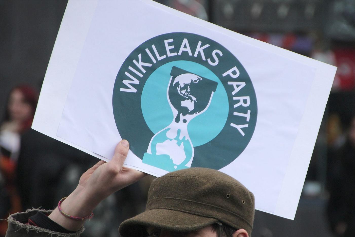 Imagem de WikiLeaks revela operação da CIA criada para infectar redes de computadores no tecmundo