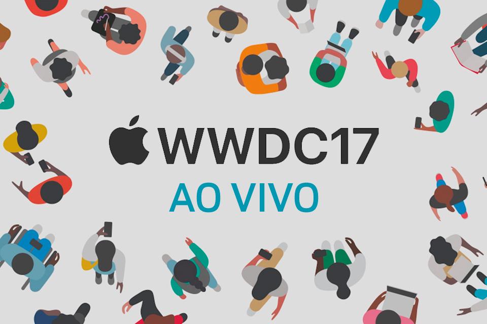 Imagem de Ao vivo: acompanhe a WWDC 2017 e conheça o iOS 11, novos MacBooks e mais no tecmundo