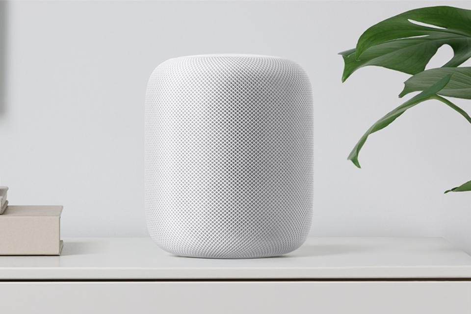Imagem de Apple revela o HomePod, a caixa de som inteligente para o interior da casa no tecmundo